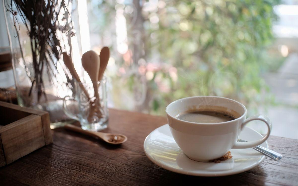 カフェおコーヒー